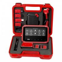 Buy NEW XTOOL X-100 PAD Tablet Key Programmer with EEPROM Adapter Support Special Functions at wholesale prices