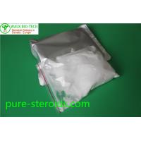 Quality Muscle Growth Steroid , Pure Testosterone Steroid Testosterone Base Raw Powder CAS 58 - 22 - 0 for sale