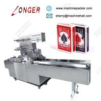 China High Quality BOPP Film Cellophane Wrapping Machine,High Speeds Small Box Cellophane Packing Machine Price For Sale on sale