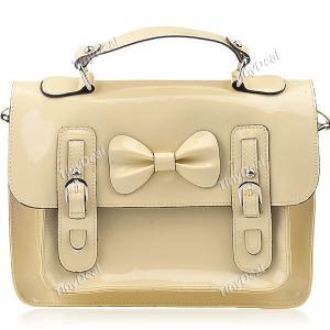 Quality hot !! fashion design pu tote bag for sale