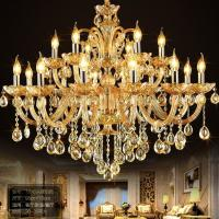 Quality Crystal chandelier modern design For Living room Bedroom Fixtures (WH-CY-06) for sale