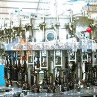 Quality beer bottling equipment for sale