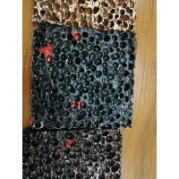 Quality Sound - Absorbing Aluminum Metal Foam Insulation Board For Construction for sale
