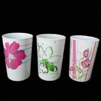 Quality Melamine Cup, Measures 8 x 12cm; Over 800 Melamineware Items for Selection for sale