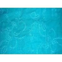 China 100%Cotton Voile Embroidery(HNY353) on sale