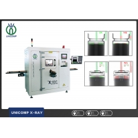 Quality 110kv 4KW Lithium Battery X Ray Machine Unicomp For Cylindrical 18650 for sale