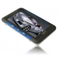 China MP4 player 1.8 inch scree with cross button and TF card slot on sale