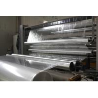 Quality Toxic Free 2600mm Polyolefin Shrink Wrap Film Over 70% Shrinkage Available for sale