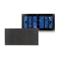 Quality Big Screen Outdoor Led Display Signs , High Transparent P10 Led Video Board for sale
