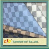China Spunbond Raw Material PP Non Woven Auto Upholstery Fabric printed nonwoven for packaging on sale