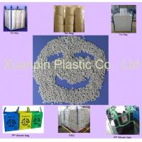 China PP woven bag fillers on sale