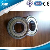 Quality Industry used low noise deep groove ball bearings agricultural bearing for sale