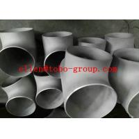 Quality Astm A403 Wp347 347H Elbow,Tee,Reducer flanged steel pipe fittings for sale