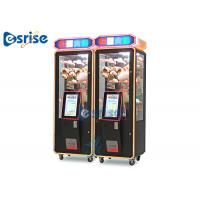 Quality Presents Doll Grabbing Machine Easy Set Up Intellegent System Profitable for sale