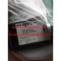 Quality Supply New EPRO Dual Channel Shaft Displacement Monitor MMS 6210 NC:9100-00003 for sale