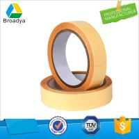 Quality Double Sided Adhesive Tape-Solvent Acrylic OPP Backing Tape for sale