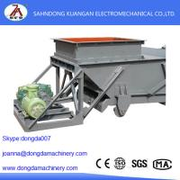 Buy cheap Oversea sale K-type reciprocating coal feeder from wholesalers