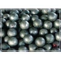 Quality High Chrome Low Chrome Grinding Media Steel Balls Great Wear Resistant for sale
