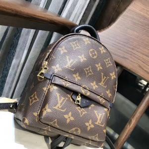 Quality LV Nicolas Ghesquiere Monogram mini backpack bag on sale replica for sale