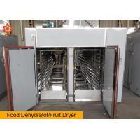 Quality 380V Voltage Cashew Nut Processing Machine Industrial Food Dehydrator 5m2 Radiator Area for sale