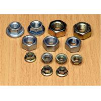 China Nickel Chromium Alloy Steel Fasteners UNS N08810 Alloy 800H Bolt Stud Nut Washer on sale