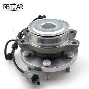Quality Nissan Wheel Bearing Hub 40202-EA000 40202-4x00A for sale