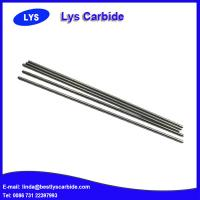 Quality Solid cemented carbide rods with british system for sale