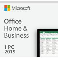 Buy cheap Wholesale PC MAC Original Key Computer Software System Microsoft Office 2019 from wholesalers