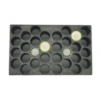 Quality Thermal performance verified Soild PCM Heat Dissipation PCM Battery Cooling for sale