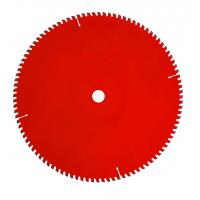 Quality 180- 450mm TCT Saw Blade For Cutting Aluminum , Metal Cutting Scroll Saw Blades for sale