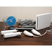 Quality wholesale new Nintendo Wii game player for sale