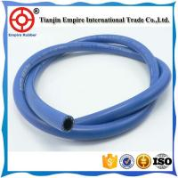 Buy cheap 3/4 Inch High Pressure Stainless Steel Braided Teflon PTFE Fuel Oil Hose black 15 meters from wholesalers