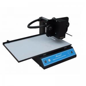 China Hot sale foil xpress digital hot foil printer 3050a digital foil printer with good quality on sale