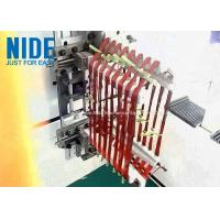 Quality Big Power 2.2KW Coil Winding Machine / Automatic Submersible Motor Winding Machine for sale
