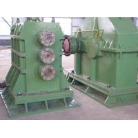 Quality 660V 750KW Hot Rolling Mill Machinery / equipment , high reversible steel scrap making machines for sale