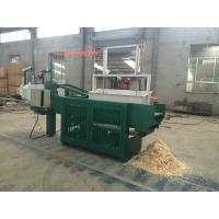Quality Wood Shavings For Chicken Bedding Wood Shaving Making Machine for sale