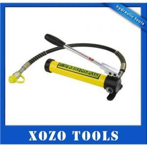 China Hydraulic Hand Pump on sale