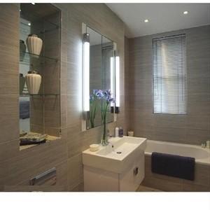 Quality Illuminated bathroom mirror for sale