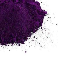 Quality Printing Textile Disperse Dyes Violet CBSF Powder 5 Washing Fastness for sale