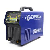 Quality 400AMP Three Phase Industrial Use Thermal Arc Welders MMA Welding Machine for sale