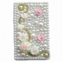 Quality Phone Sticker with Elegant Design, Customized Designs are Welcome for sale