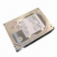 Quality 2.5-inch Laptop Internal Hard Drive with 750GB Capacity, 5,400rpm Speed and 8MB Buffer for sale