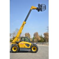 Quality XCMG XC6-3507 14m Telescopic Telehander Forklift for sale