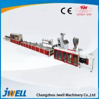 Buy cheap Jwell Plastic Recycling PVC/PE/PP Window Door Frames/ Ceiling Board/ Outdoor from wholesalers