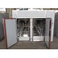 Buy cheap Powerful Automatic Food Processing Machines / High Capacity Food Dehydrator from wholesalers
