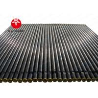 Quality High Resistance Grinding DTH Drill Rods Civil Engineering Usage Customized Color for sale