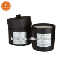 Quality Wholesale custom premium gold standard candle box for wedding for sale