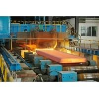 Quality CCM continuous casting machines Energy Conservation R6m 3 - strand  with Water cooling for sale