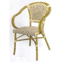 Quality Rattan French Blstro Chair for Cafe Shop/Rastaurant (BZ-CB020) for sale