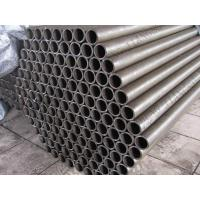 Quality ASTM A210 Seamless Carbon Steel Tube , Boiler Steel Pipe Wall Thickness 0.8mm - 15mm for sale
